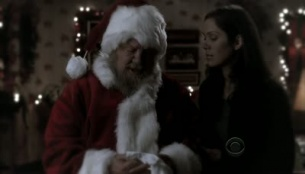 The Mentalist 03x10 : Jolly Red Elf - Seriesaddict